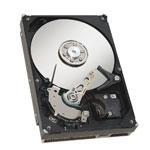 Dell 80GB 7200RPM ATA-100 2MB Cache 3.5-inch Internal Hard Drive Mfr P/N MC505