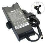 Dell 90-Watt 19.5V 4.62A AC Adapter Mfr P/N OU7809