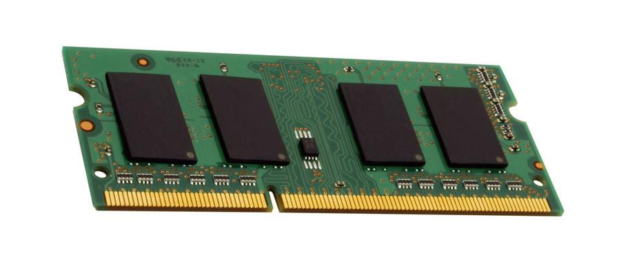Toshiba 4GB PC3-8500 DDR3-1066MHz non-ECC Unbuffered CL7 204-Pin SoDimm Memory Module Mfr P/N PA3677U-1M4G