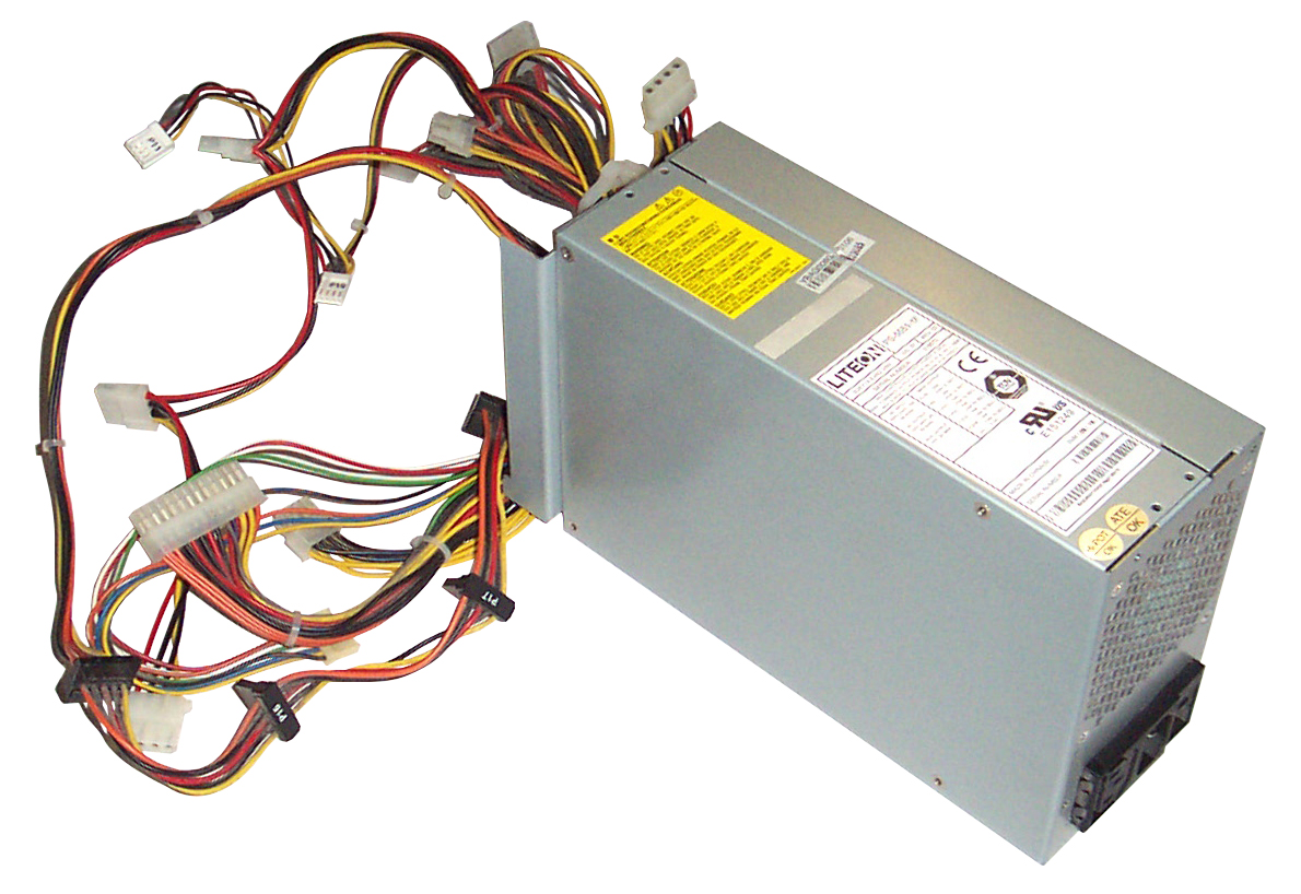 PS55511F Fujitsu Power Supply