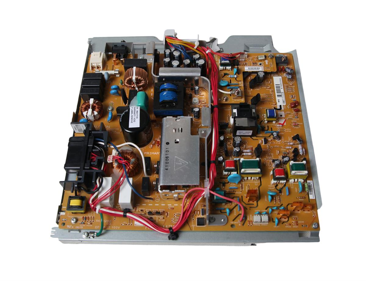 RM1-4549-030CN-06 HP AC Power Supply Assembly (Electrical Components) for 110VAC 127VACLaserJet P4014/P4015/P4515 Printer