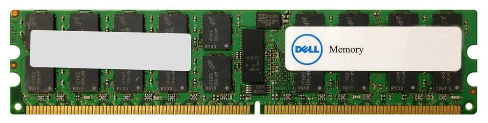 SNP29GM8C Dell 64GB PC4-19200 DDR4-2400MHz ECC Registered CL17 288-Pin Load Reduced DIMM 1.2V Quad Rank Memory ModuleMfr P/N