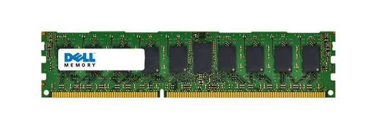 SNPG2K02C Dell 64GB PC3-12800 DDR3-1600MHz ECC Registered CL11 240-Pin Load Reduced DIMM 1.35V Low Voltage Octal Rank Memory Module