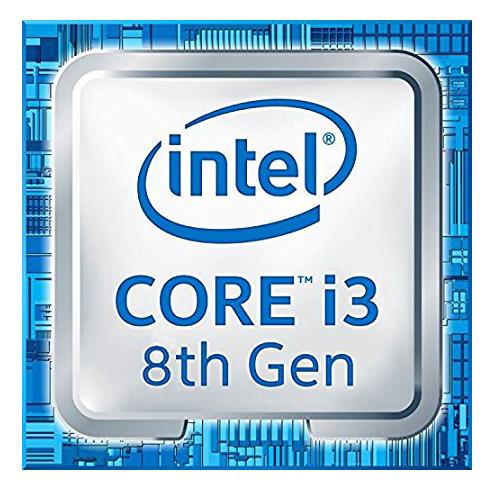 SR3XY Intel Core i3-8300 Quad-Core 3.70GHz 8.00GT/s DMI3 8MB Cache Socket FCLGA1151 Processor