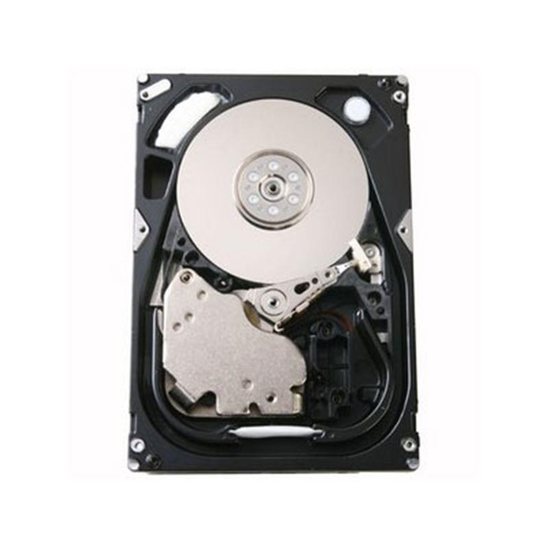 V3-2S10-600 EMC 600GB 10000RPM SAS 6Gbps 16MB Cache 2.5-inch Internal Hard Drive for VNX 5100/ 5300 Series Storage Systems