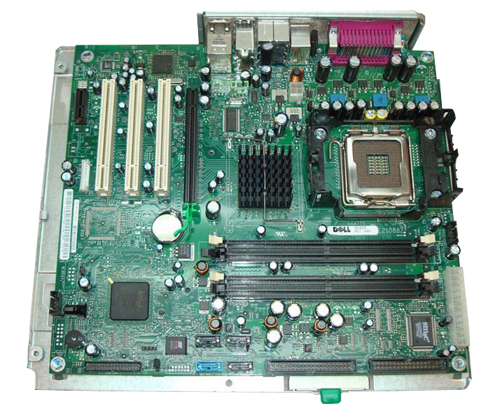 Dell Dimension 2400 Wiring Diagram together with Dell 2350 Wiring Diagrams also V72ma together with A Diagram Of Dell  puter Back further Core 2 Duo E8400  bo Asrock Msi Motherboard Lala55 176344886 2017 04 Sale P. on dimension 8400 motherboard