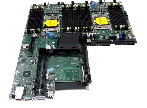 YTJ2X Dell System Board (Motherboard) for PowerEdge R720 (Refurbished)