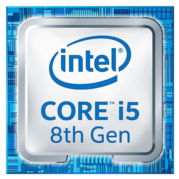 i5-8400B Intel Core i5 6-Core 2.80GHz 8.00GT/s DMI3 9MB Cache Socket FCBGA1440 Mobile Processor