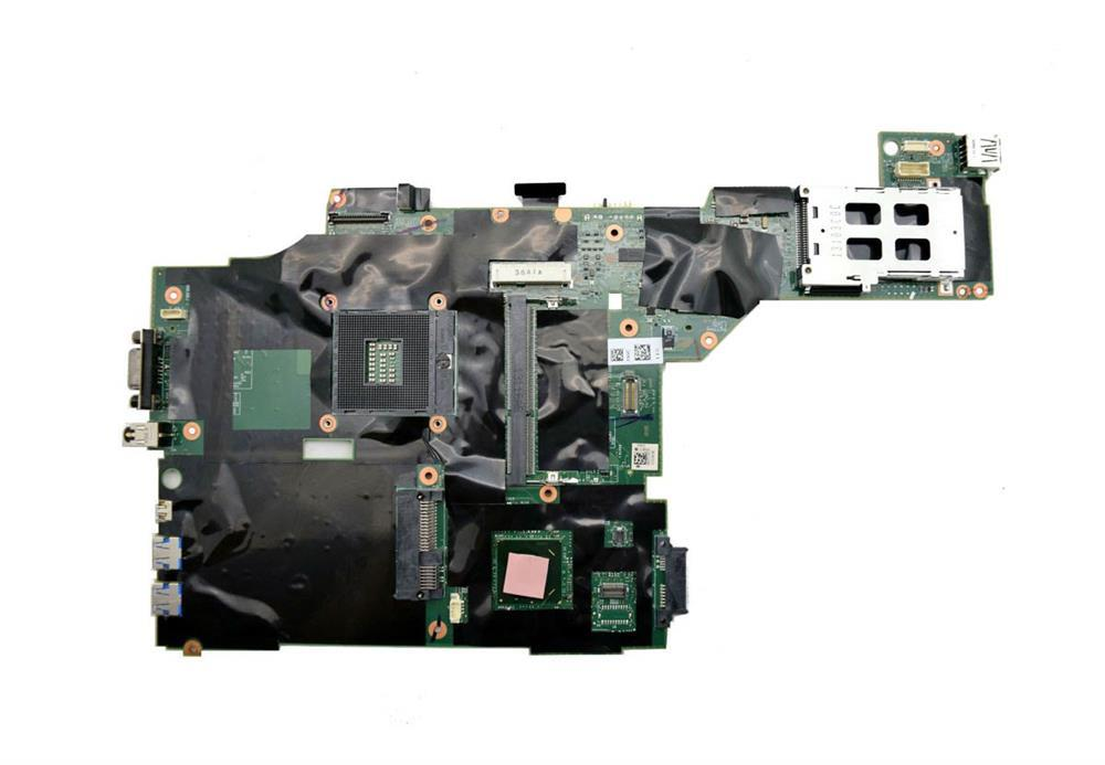 00HM304 Lenovo System Board (Motherboard) for ThinkPad T430/T430i (Refurbished)