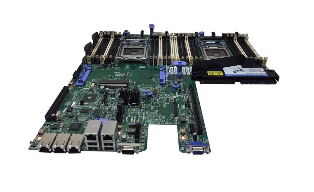00y8375 Ibm Computer System Board
