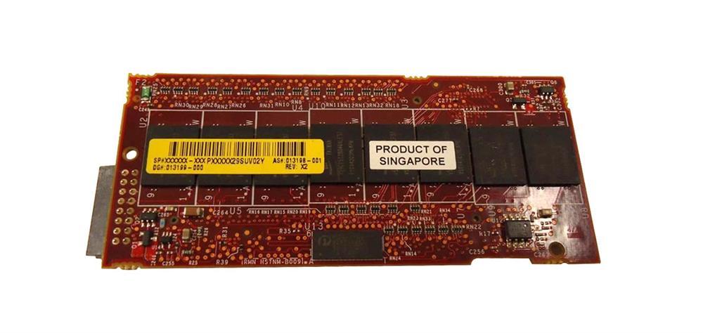 013198 001 Hp Raid Controller Memory