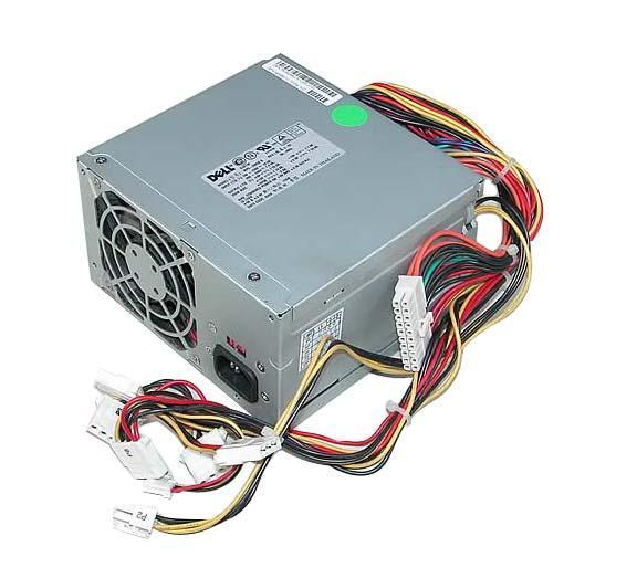 088PNP Dell 330-Watts Power Supply for OptiPlex GX400