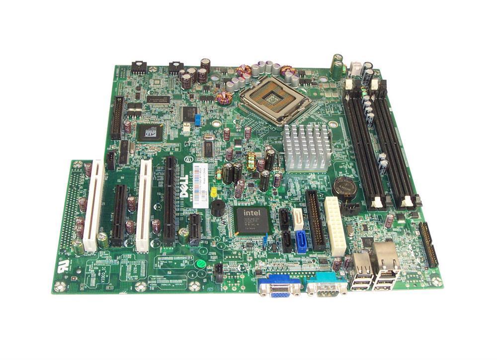 Dell poweredge sc440 network
