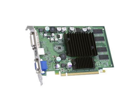 128-P2-N353-LX EVGA e-GeForce FX 5300 128MB PCI Express Video Graphics Card