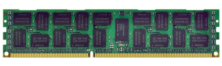 15-13493-01 Cisco 16GB PC3-10600 DDR3-1333MHz ECC Registered CL9 240-Pin DIMM 1.35v Low Voltage Quad Rank Memory Module