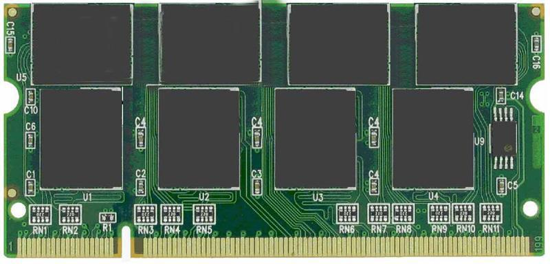 237E23640 Xerox 256MB SDRAM Memory for Xerox Phaser 6360 Printer