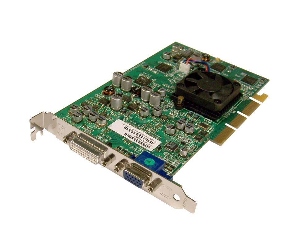 25P6680 IBM ATI FireGL 8800 128MB Graphics Card