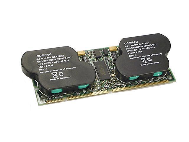 262012 001 Hp Raid Controller Memory