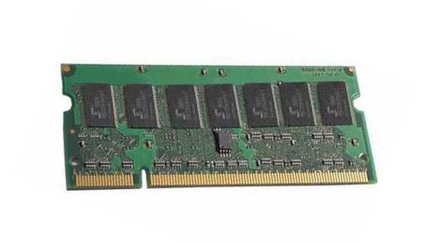 Dell 1GB non-ECC 200-Pin SDRAM Memory Module for 2130cn, 3110cn, 3115cn, 3130cn, 5110cn Color Laser Printers Mfr P/N 317-5848