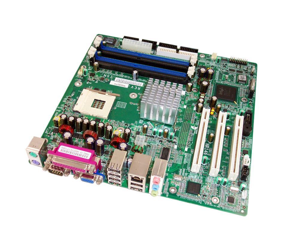 Nr146 motherboard manual
