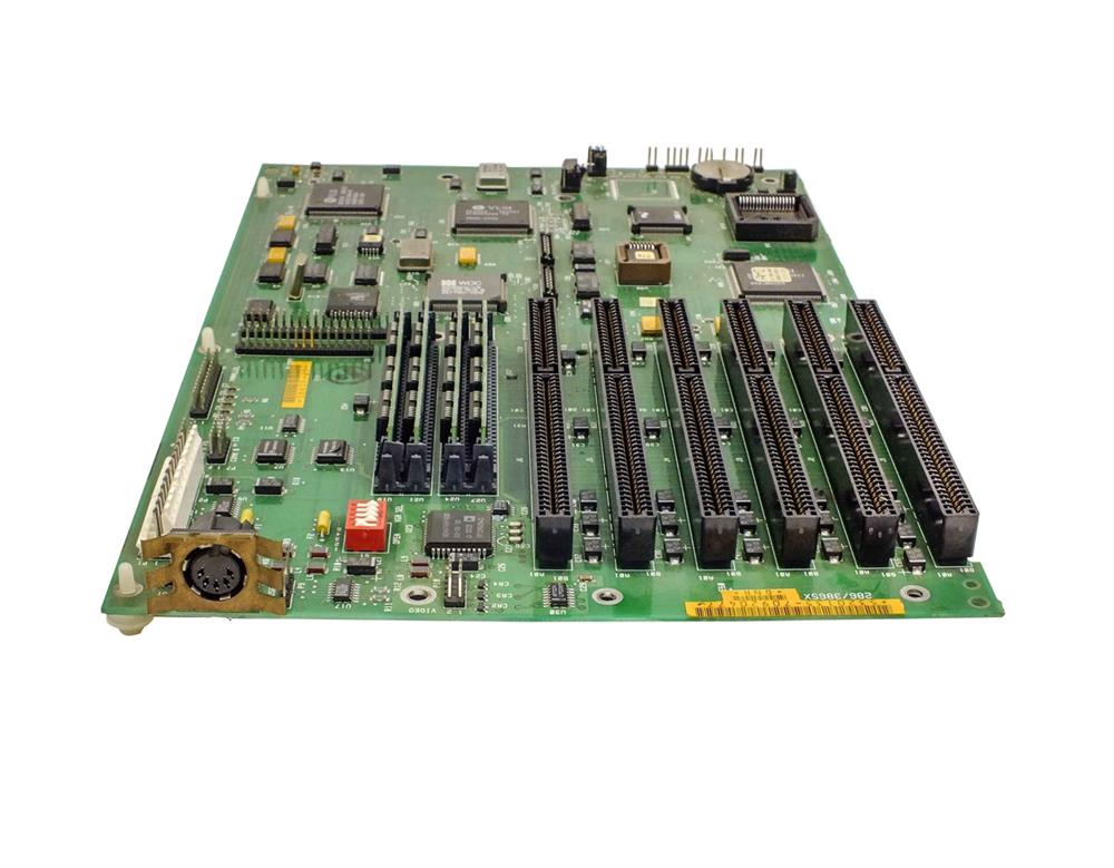 386SX-25 Dell System Board (Motherboard) (Refurbished)