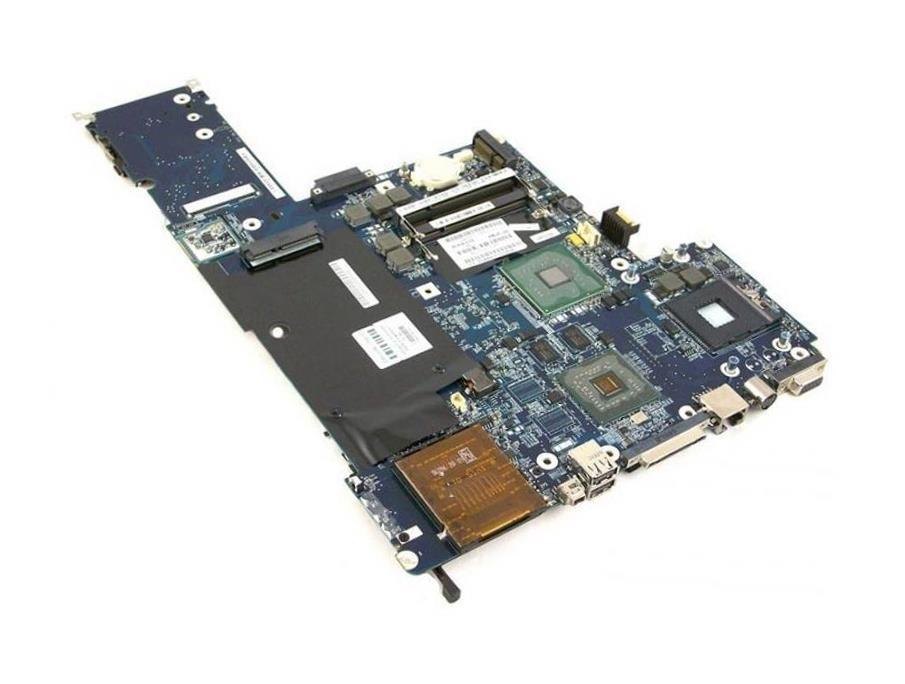 430195-001 HP System Board (MotherBoard) for Pavilion DV5000 Series Intel 945PM NV72 Chipset (full-featured) Notebook PC (Refurbished)