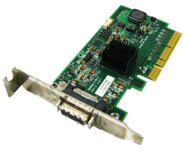 431039-B21 HP InfiniBand 4X DDR PCI-Express Single Port HCA Network Adapter
