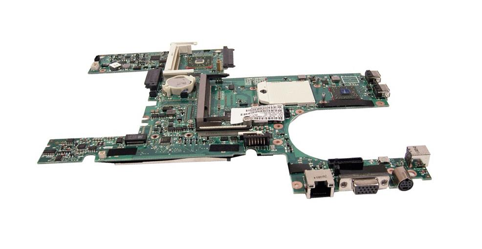 443898-001 HP System Board (MotherBoard) without WWAN Slot for 6515B and 6715B Series Notebook PC (Refurbished)