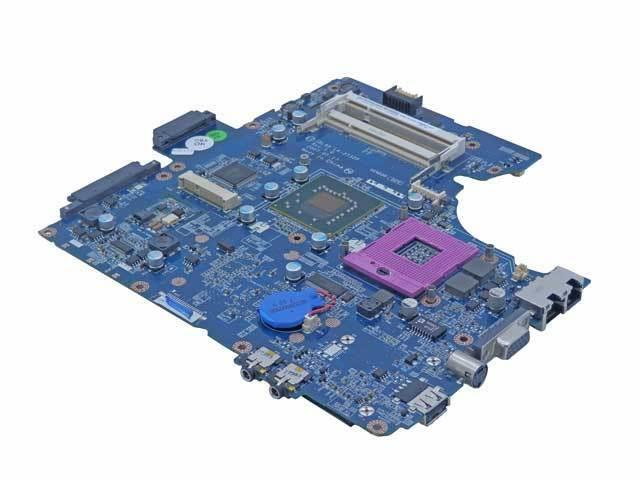 462977-210 HP System Board (MotherBoard) for Presario C700 Series Notebook PC (Refurbished)