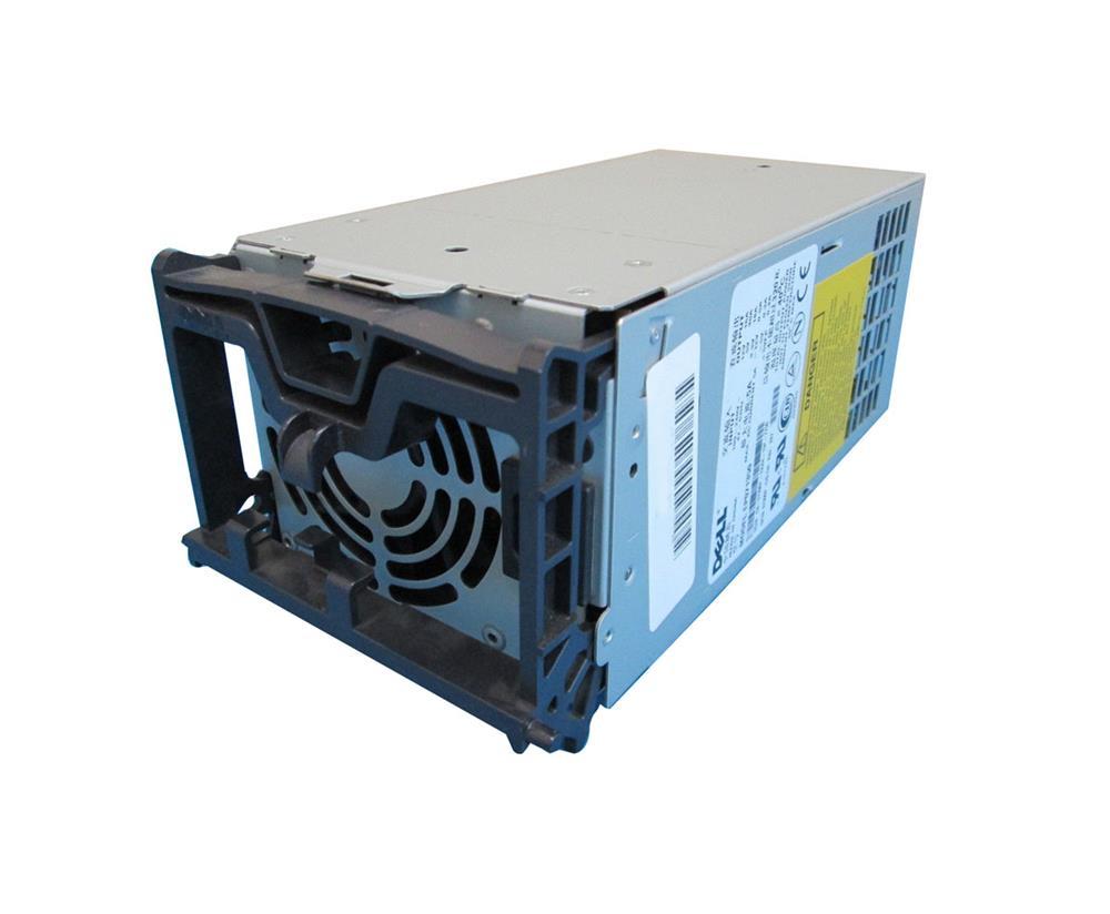 Dell 320-Watts Power Supply Mfr P/N 464VJ