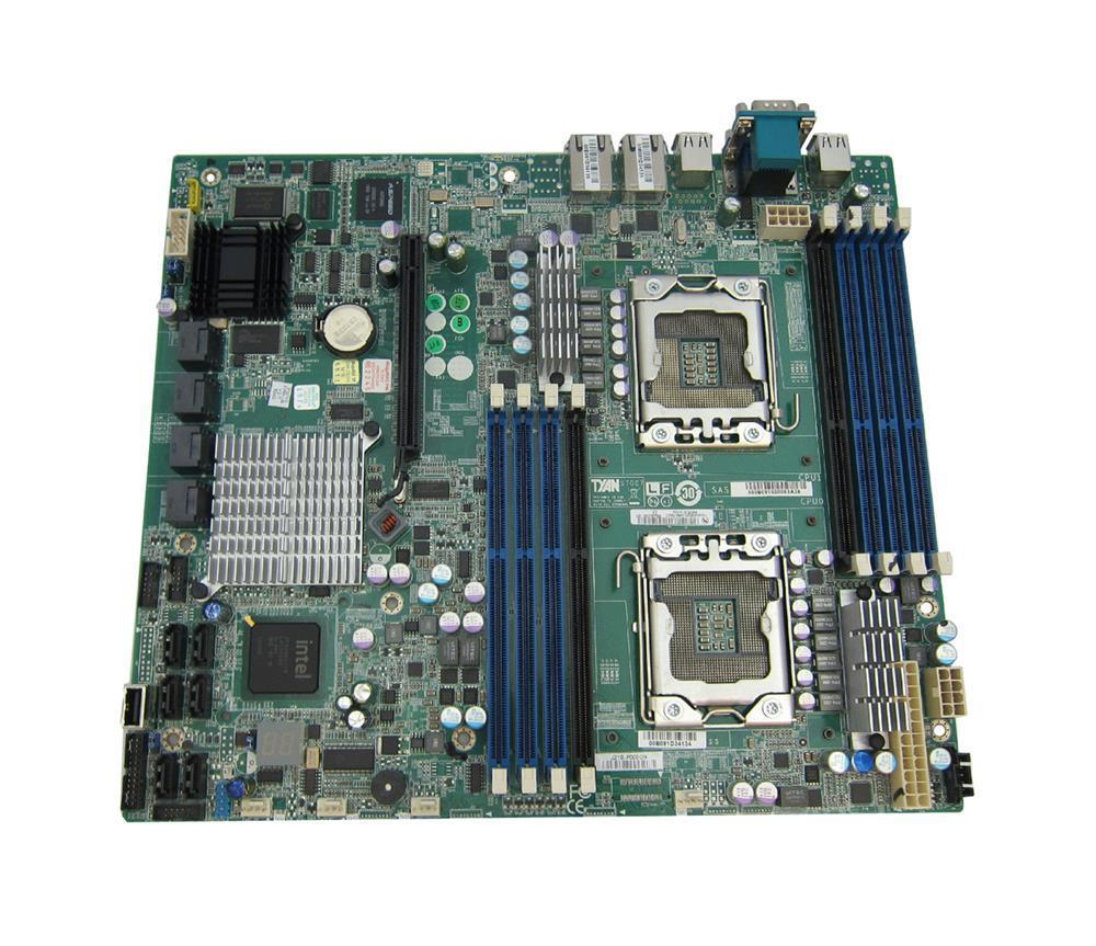 46U3276-US-06 Lenovo System Board (Motherboard) For ThinkServer RD240 (Refurbished)