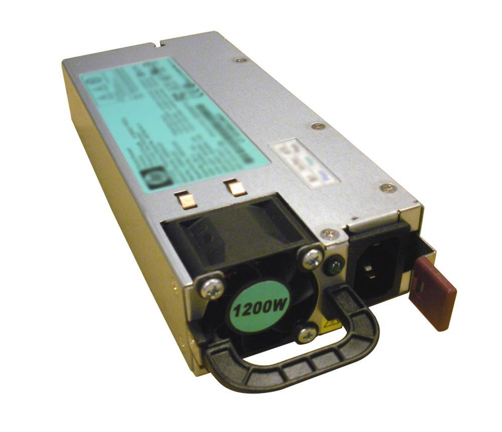 483202-002 HP 1200-Watts Power Supply for ProLiant DL580 G5 Server