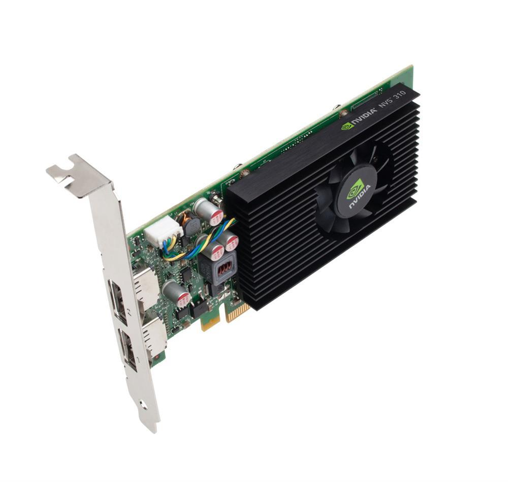 490-BBFG Dell Video Graphics Card