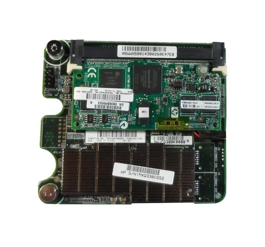 537156 001 Hp Storage Controller
