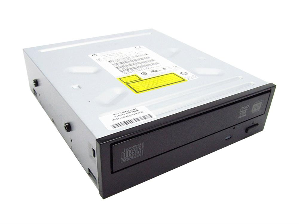 575781-5M6 HP DVD-RW DL SATA Internal DVD Writer (Black)