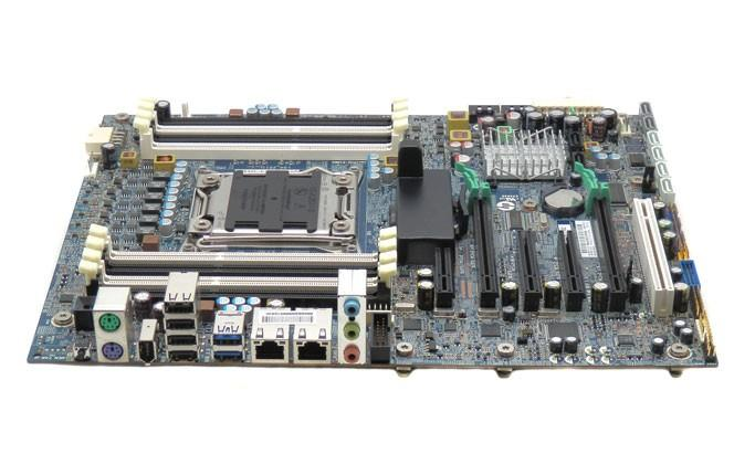 619559-001 HP Computer System Board