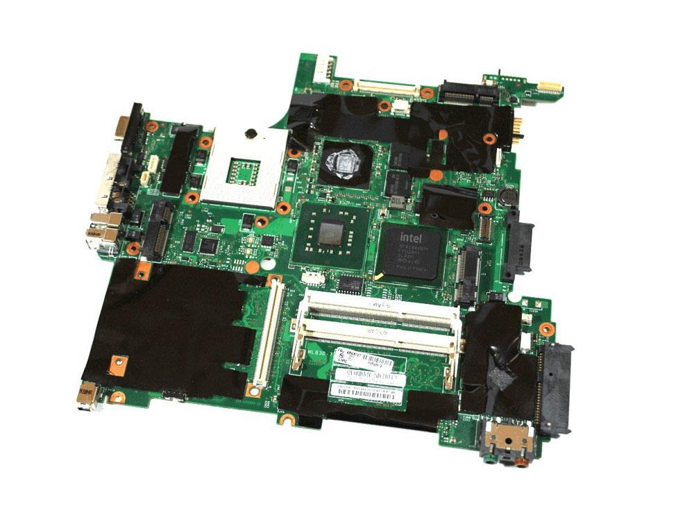 63Y1199-06 Lenovo System Board (Motherboard) for ThinkPad T400