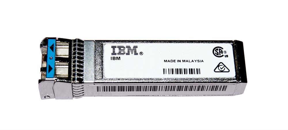 69Y2899 IBM 8Gbps SFP+ Mini-GBic Transceiver Module
