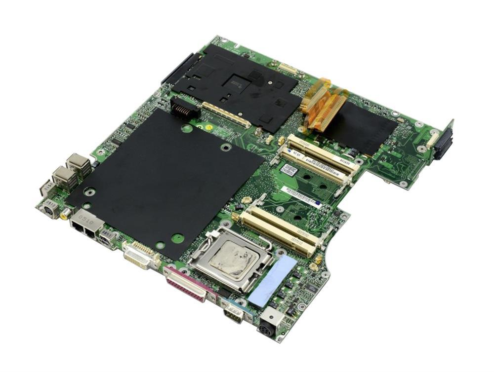 71-D90T0-D05-N Dell System Board (Motherboard) for Alienware D900t (Refurbished)