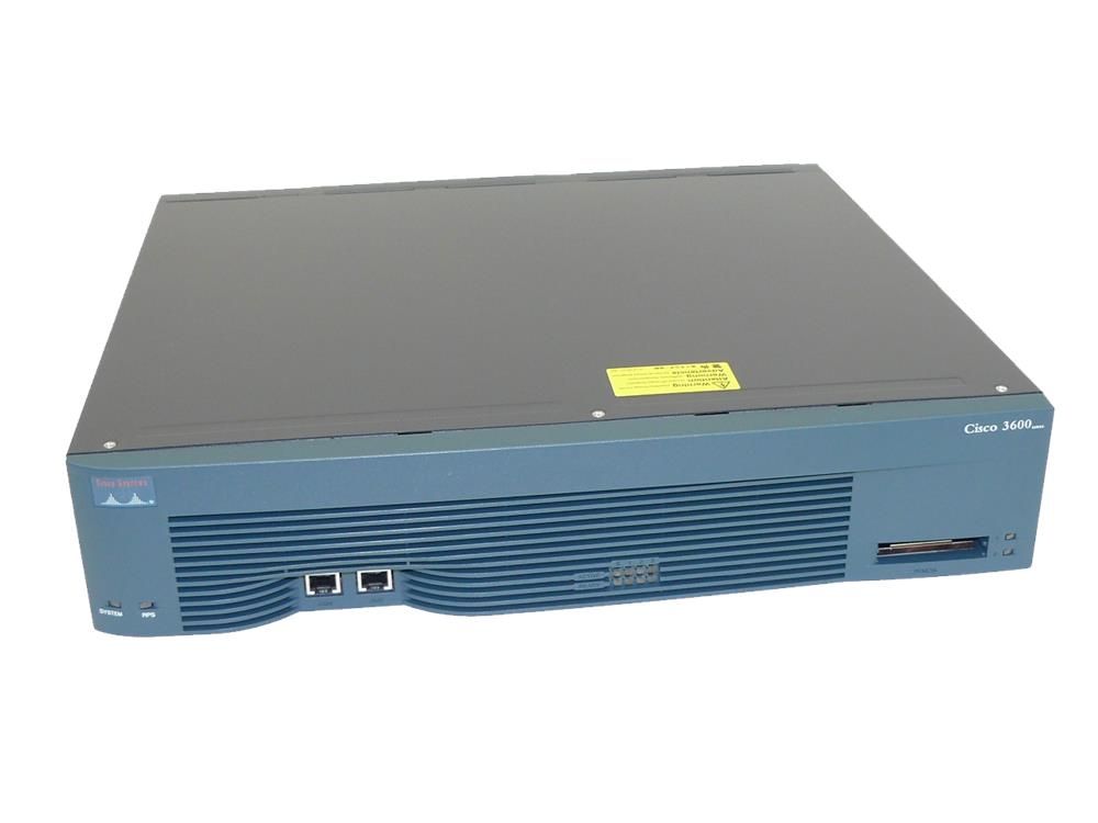 800-17051-01 Cisco Network Router