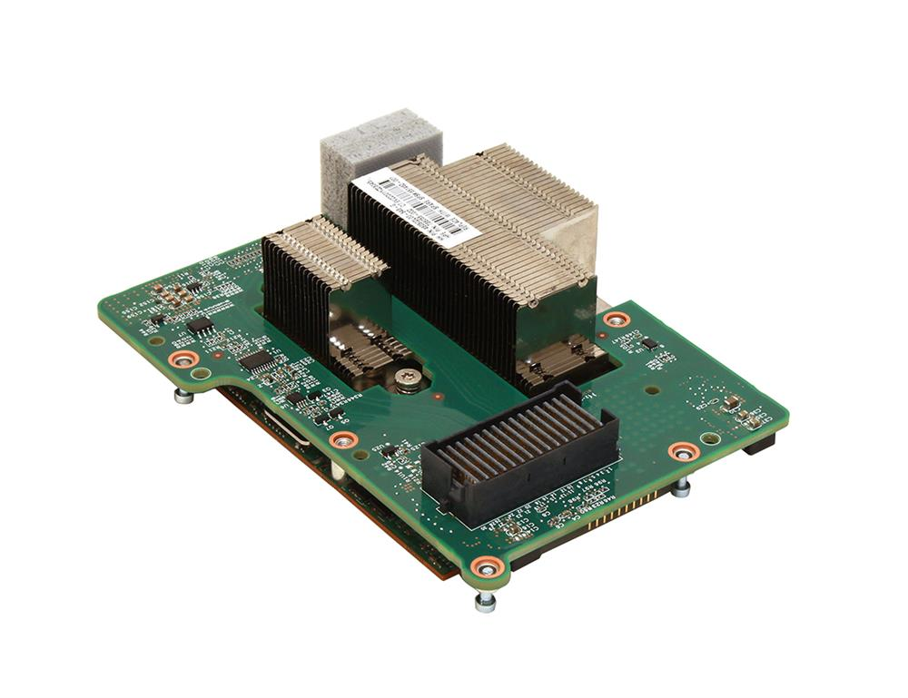 806127-001 HP Nvidia Tesla M6 8GB GDDR5 PCI-Express 3.0 x16 Video Graphics Card