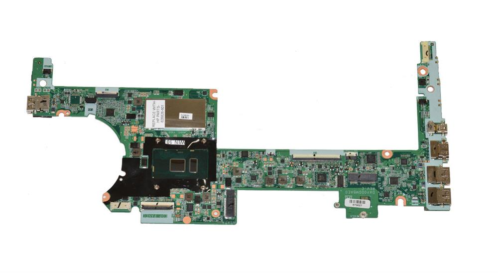 828826-601 HP Computer System Board