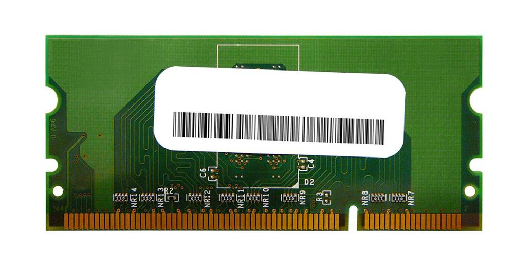 Kyocera 1GB DDR2 144 Pin DIMM Memory Upgrade for FS-1350DN 2020D 3920DN 4020DN C5100DN C52 Mfr P/N 870LM00090