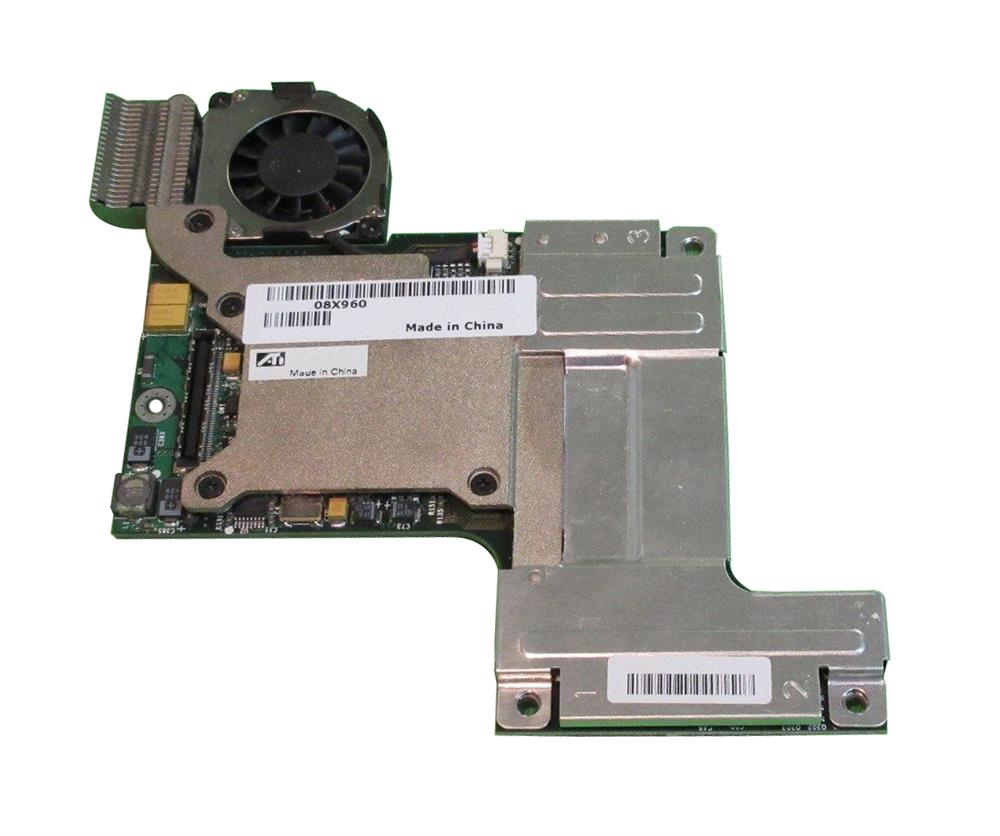 Dell ATI 32MB Video Card Mfr P/N 8X960