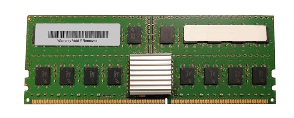 9406-4499 IBM 16GB Kit (2 X 8GB) PC2-4200 DDR2-533MHz ECC Registered CL4 276-Pin DIMM Quad Rank Memory