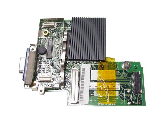 Dell Inspiron 3500 Video Card Mfr P/N 9732D