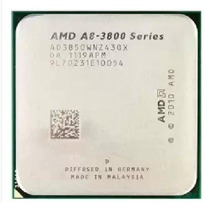 AD3850WNZ43GX AMD Processor