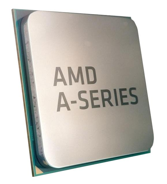 AD9800AHABBOX AMD A12-9800E Quad-Core 3.10GHz 2MB L2 Cache Socket AM4 Processor