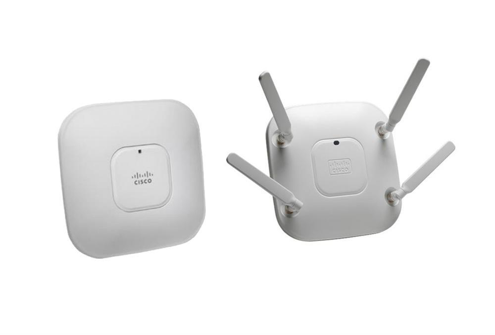 AIR-SAP2602E-A-K9 Cisco Aironet 2602E Wireless Access Point (Refurbished)