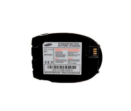Samsung Rechargeable Battery (Refurbished) Mfr P/N BST5339DA